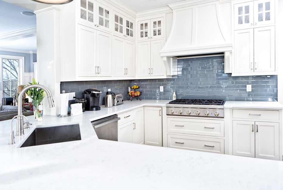 Kitchen Photography Tips