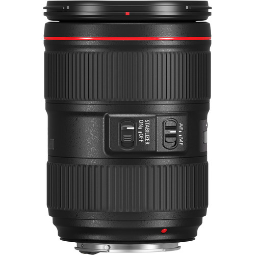 most versatile canon lenses image