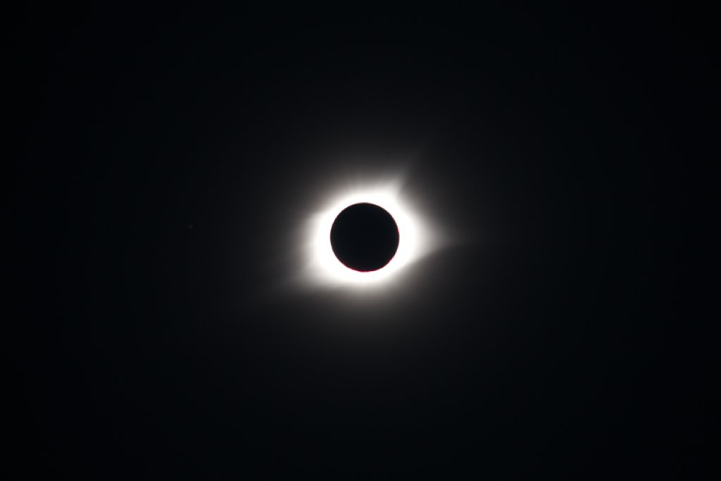 total eclipse image