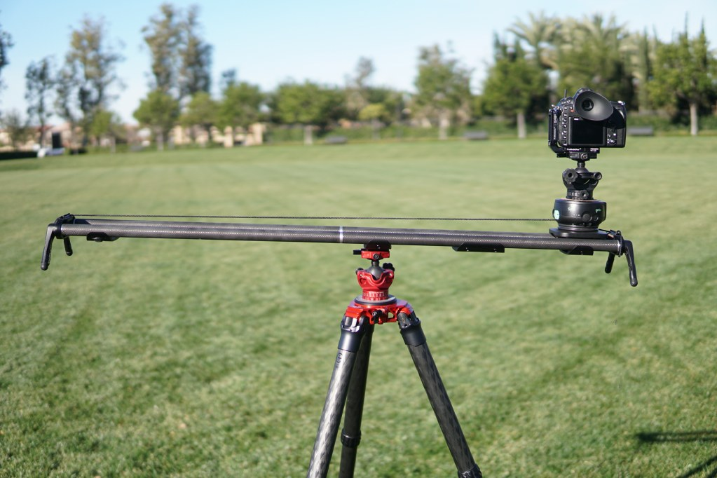 time lapse photography gear tip alternative stability