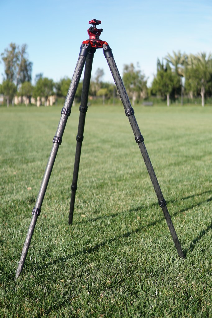 time lapse photography gear tip tripod