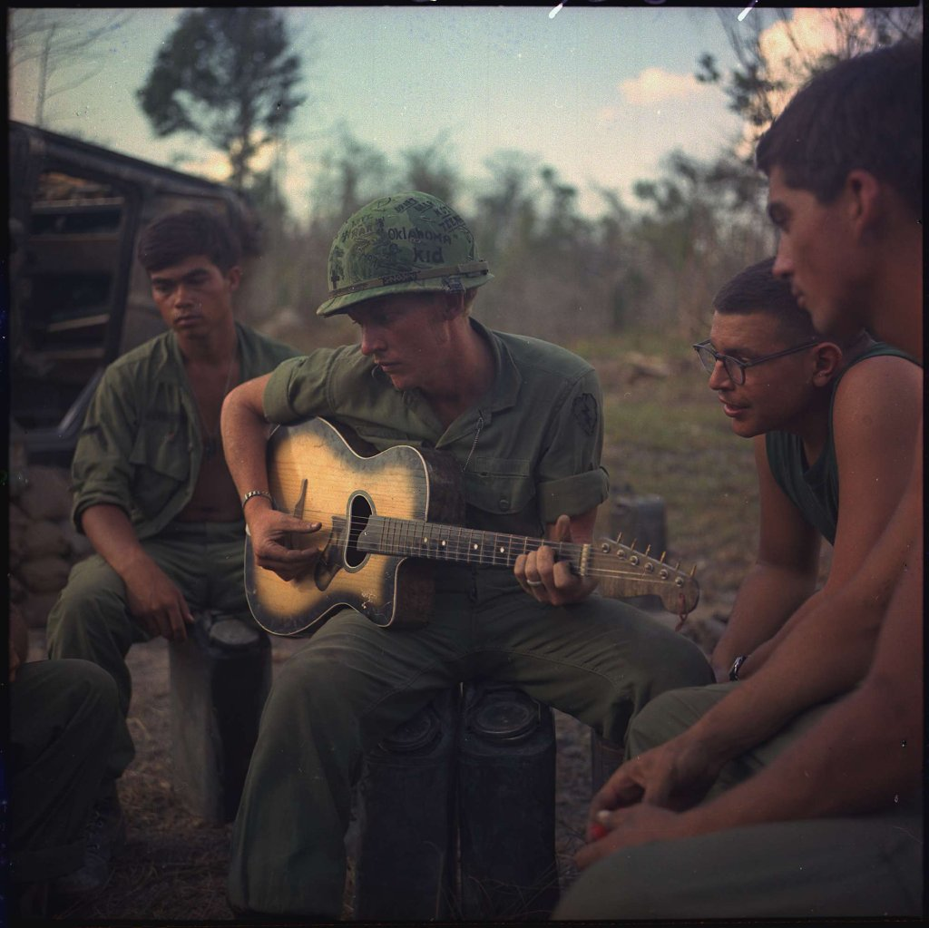 vietnam war photos image