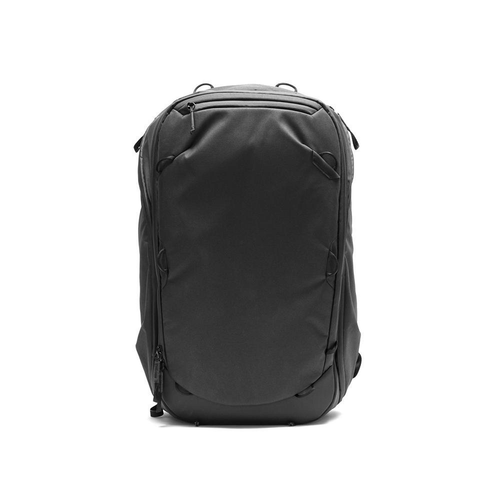 peak design travel backpack black image