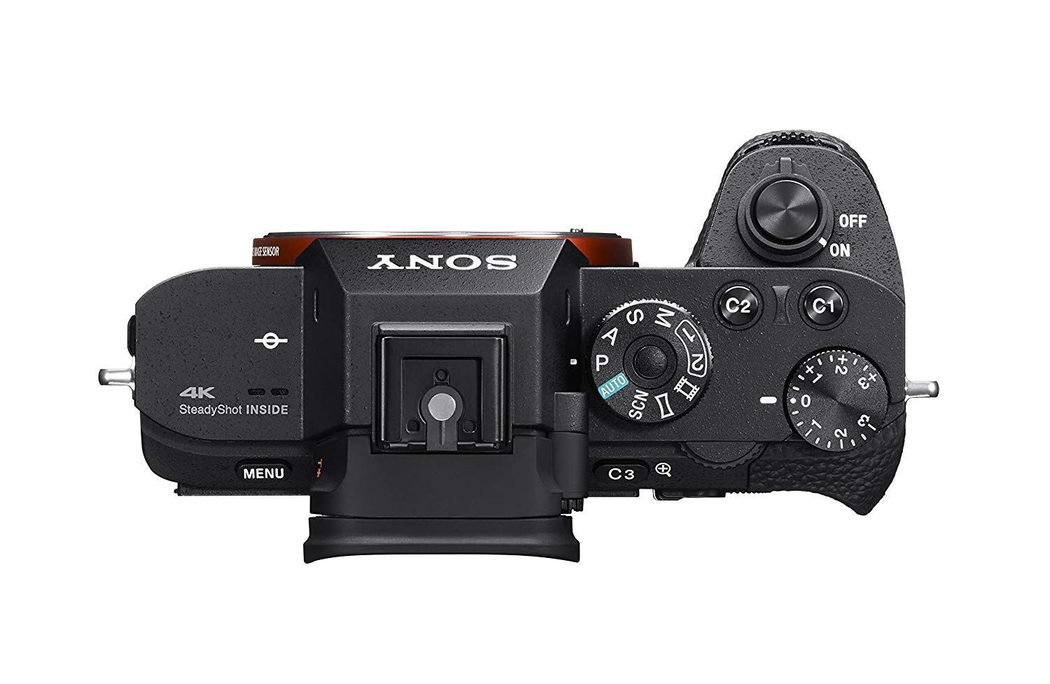 sony a7s iii video features image