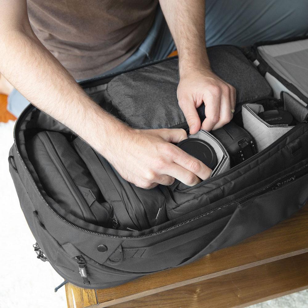 travel backpack 45l image