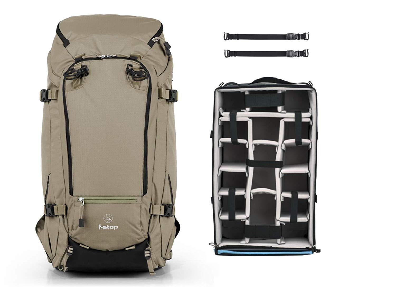 best camera backpack for hiking image