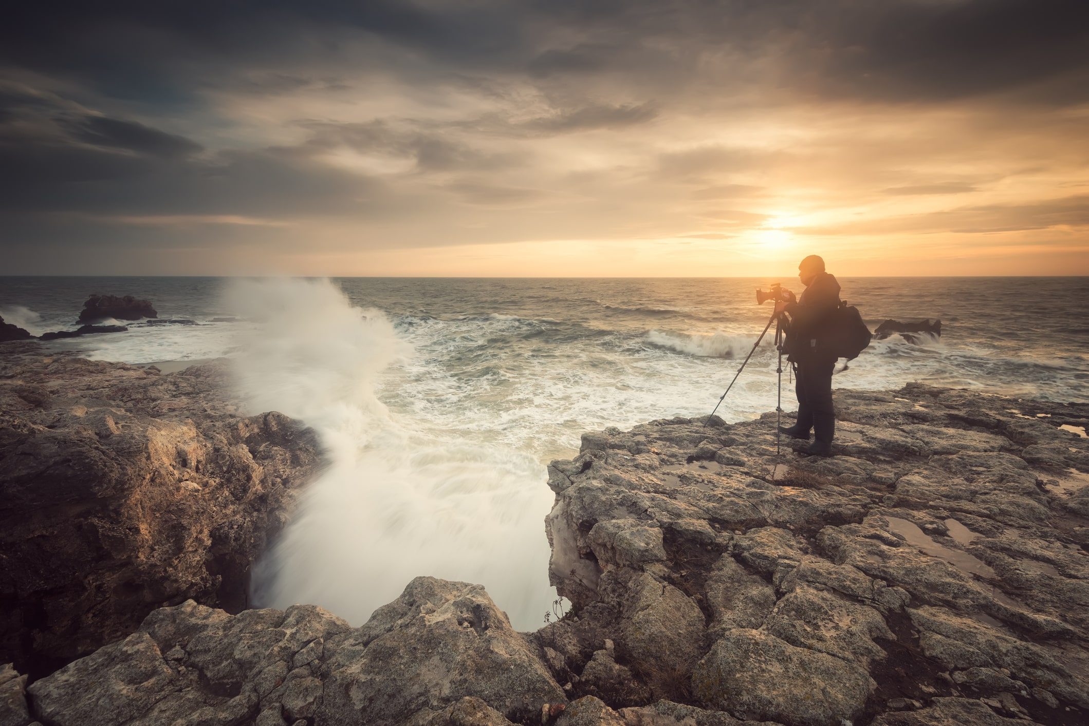 must have gear for the serious landscape photographer image