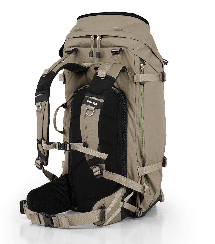 waterproof camera backpack image