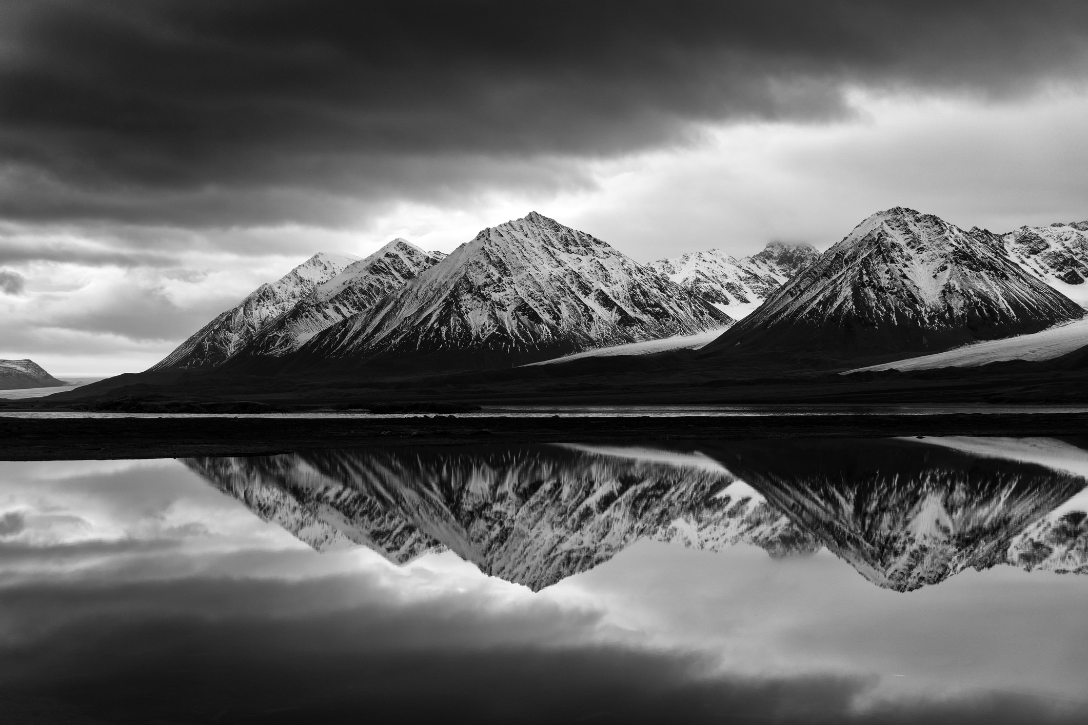 4 Tips for Improved Black and White Photos image