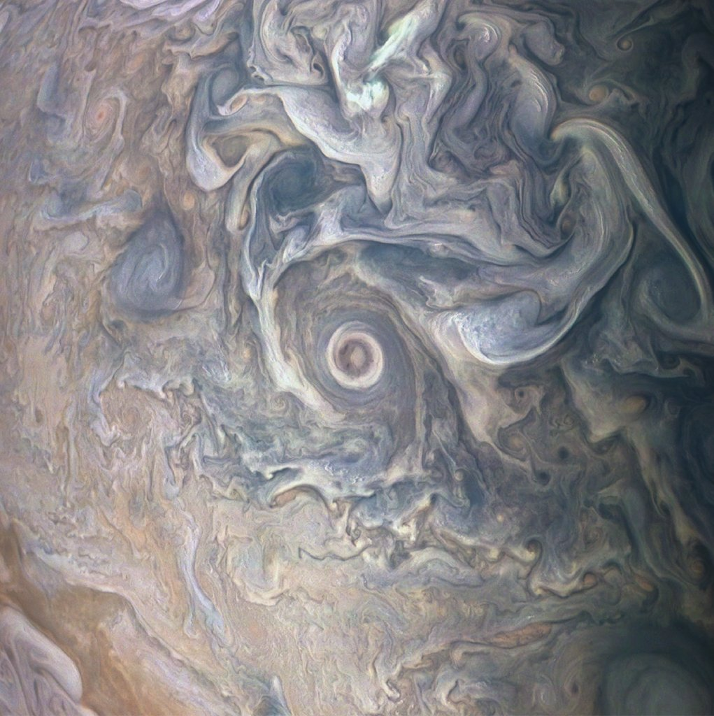 jupiter storm image