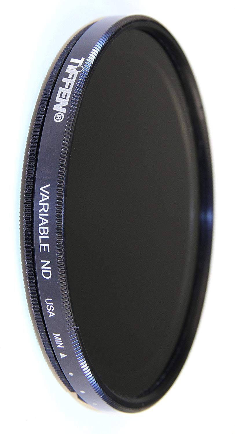 best cheap variable nd filter image