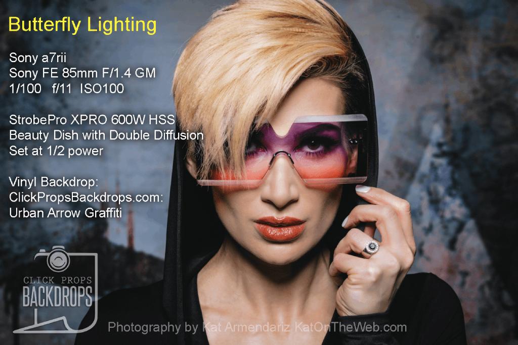 Kat Armendariz Butterfly Lighting 01302019 1 Edit image