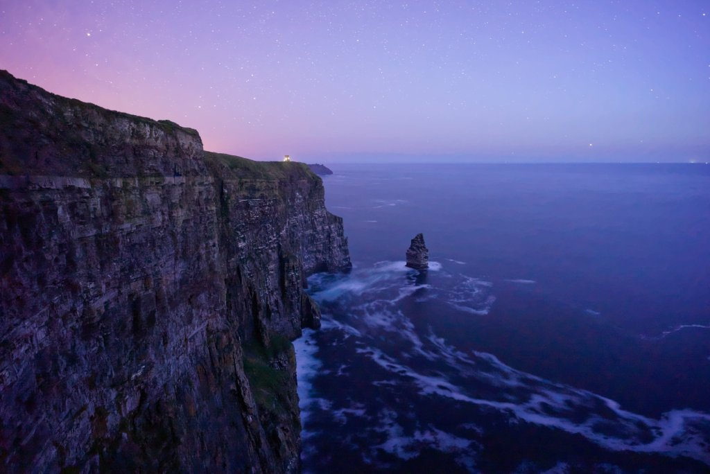 cliffs of moher image