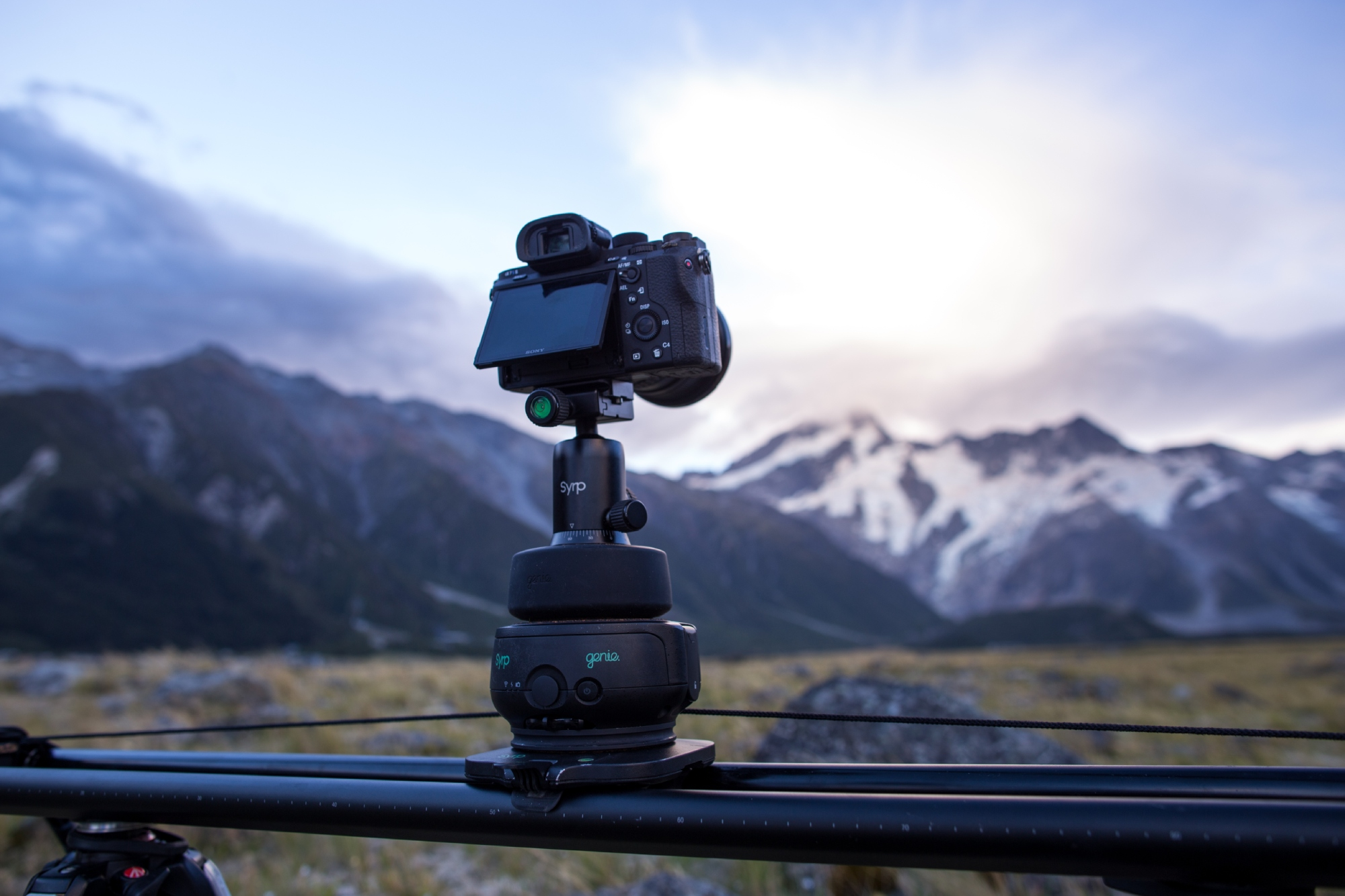 time lapse photography gear tips