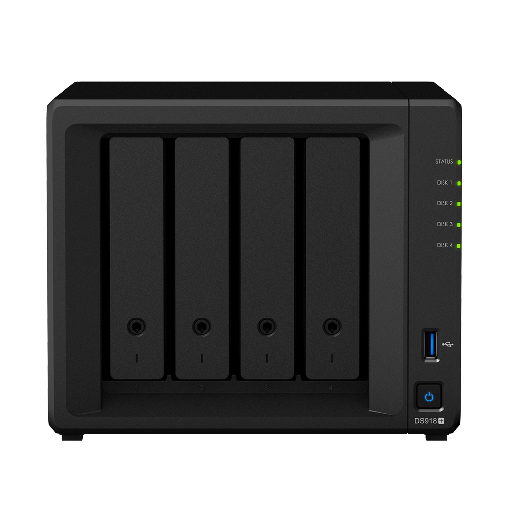 synology ds918 build quality 1 image
