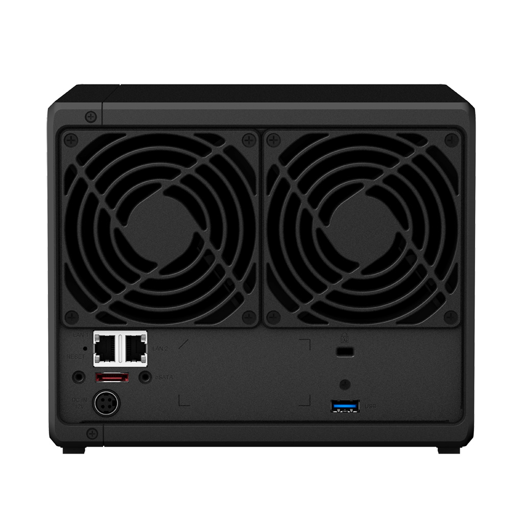 synology ds918 build quality 3 image