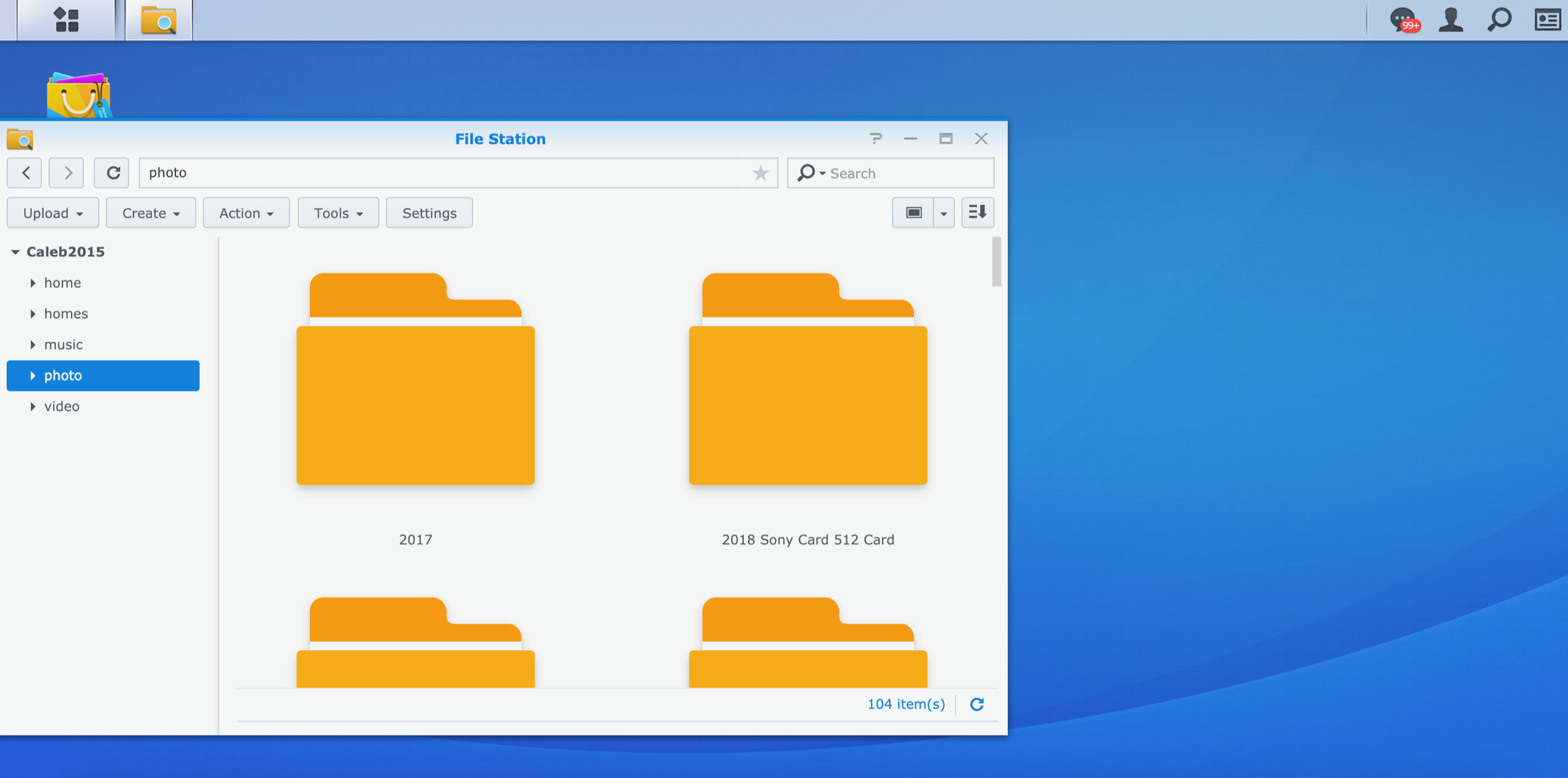 synology ds918 ease of use 1 image
