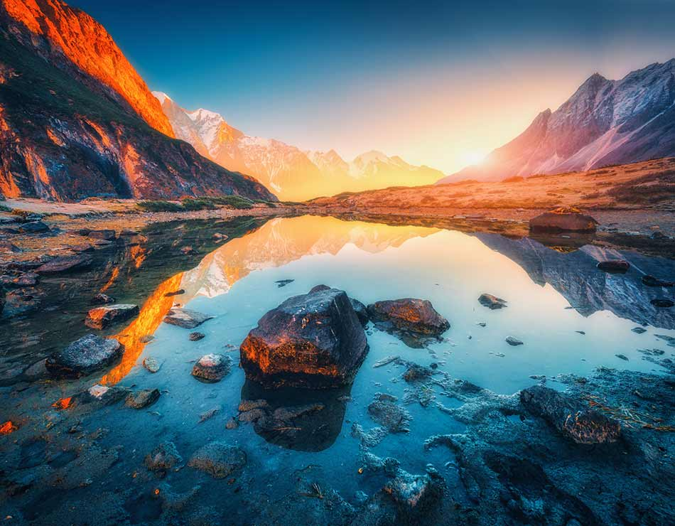 Simple Landscape Photography Tips With Tons of Impact image