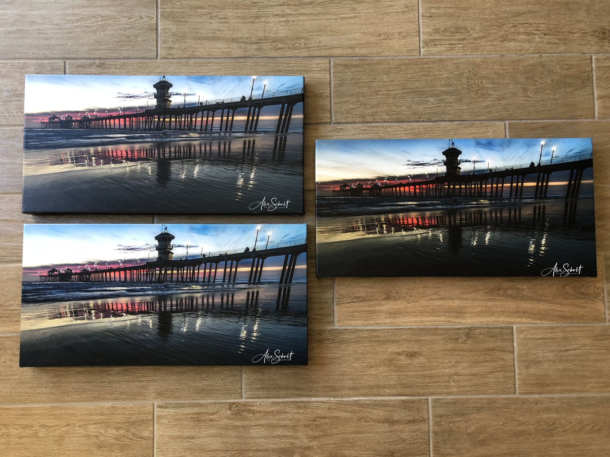 best canvas print company 2019 image