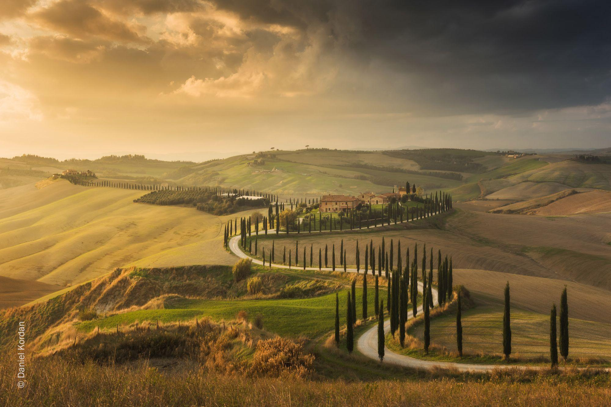 10 breathtaking photos of tuscany image