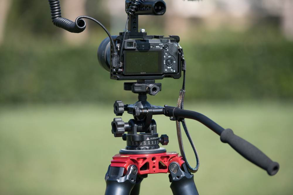 video accessories that are a must have acratech 1 image