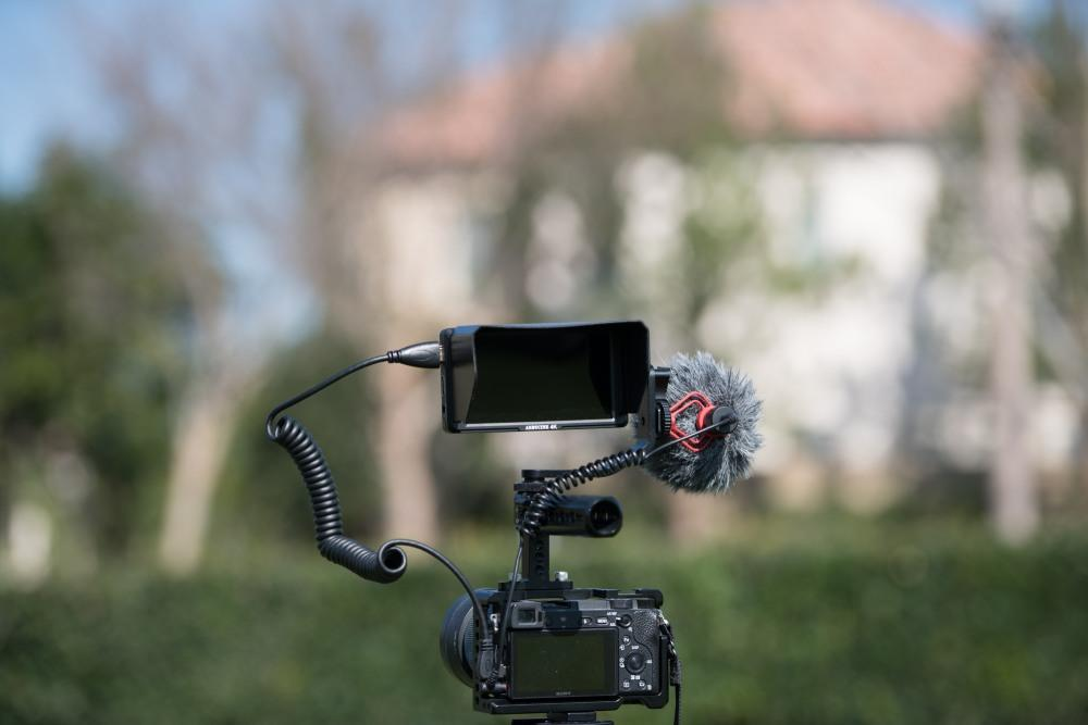 video accessories that are a must have field monitor  image