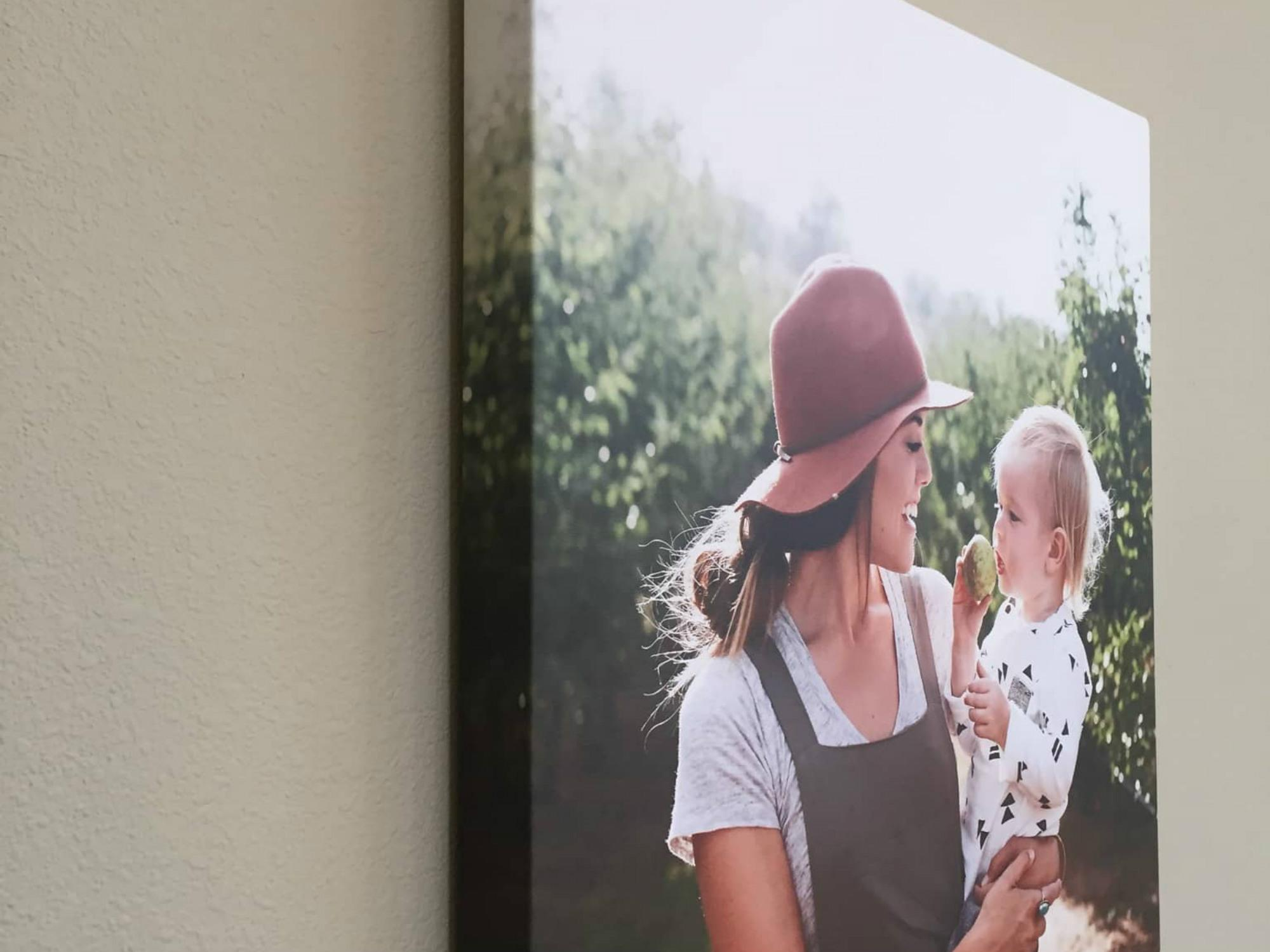 how to display family photos 2 image