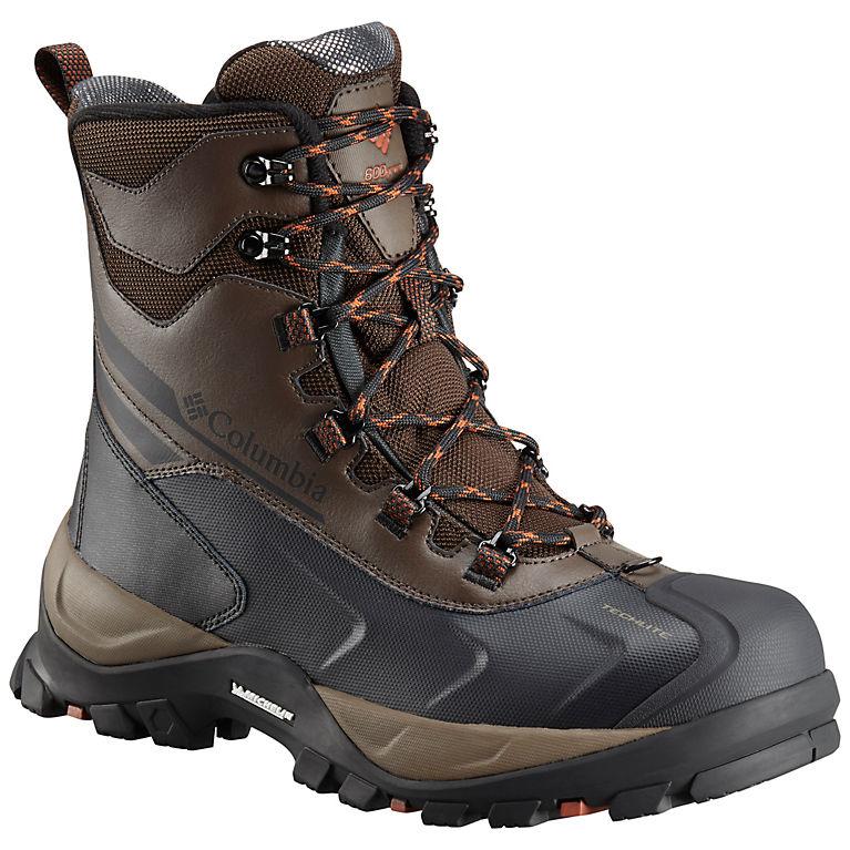 columbia boot image