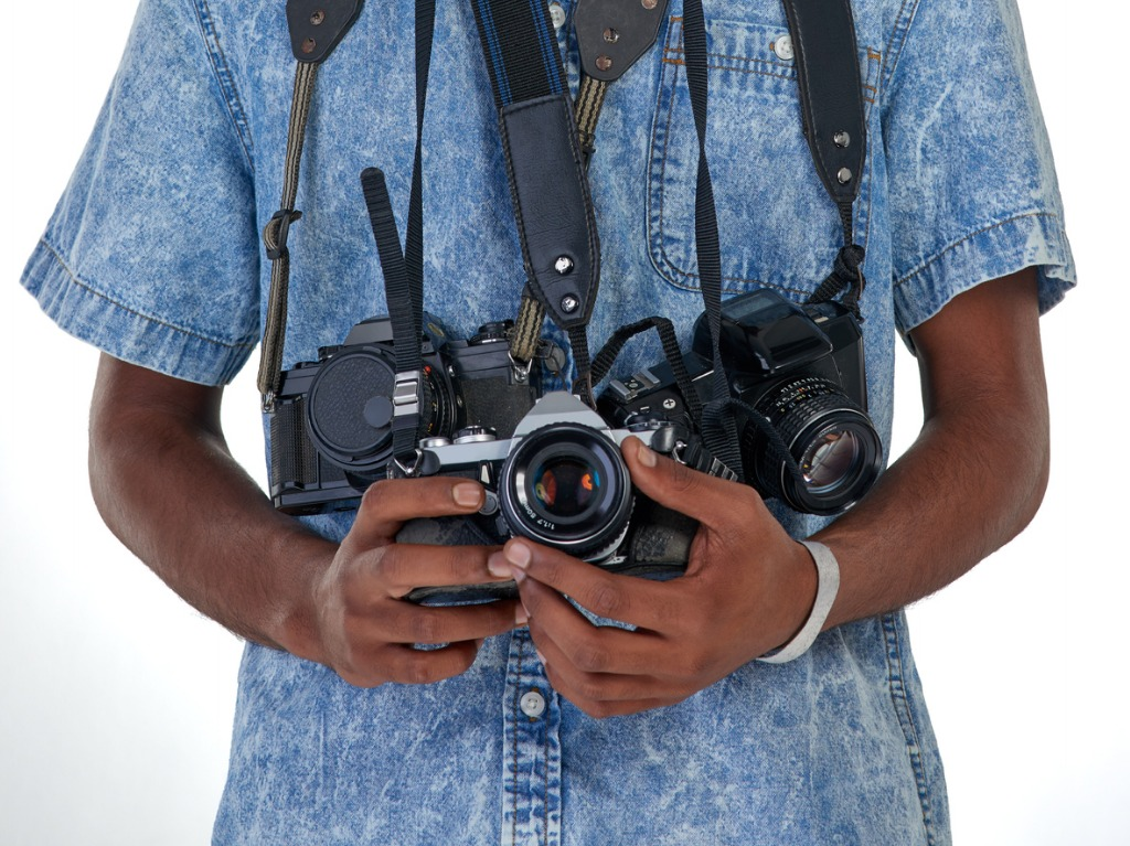 how to carry your camera gear like a boss image