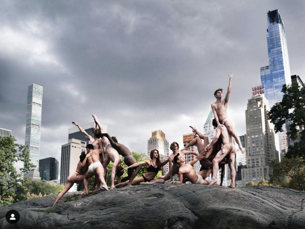 new york city ballet image