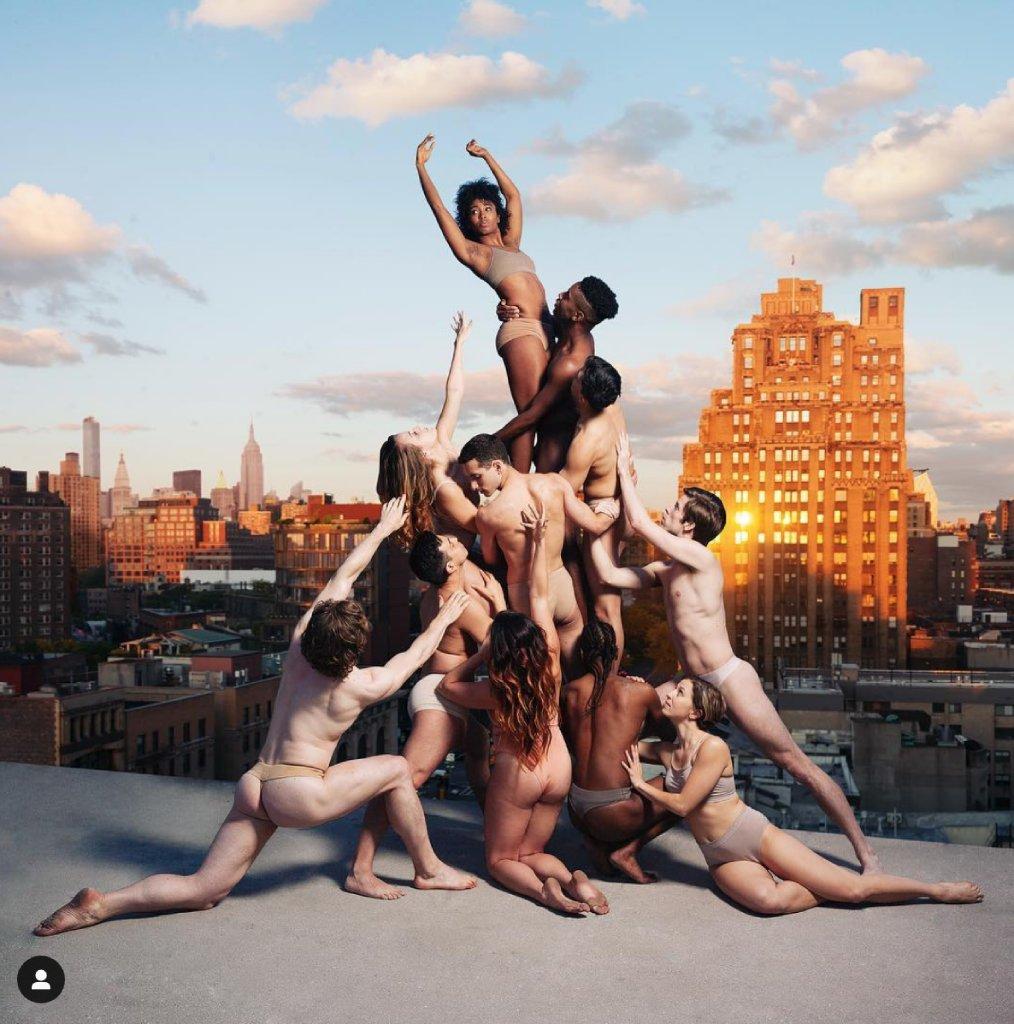 new york city skyline image