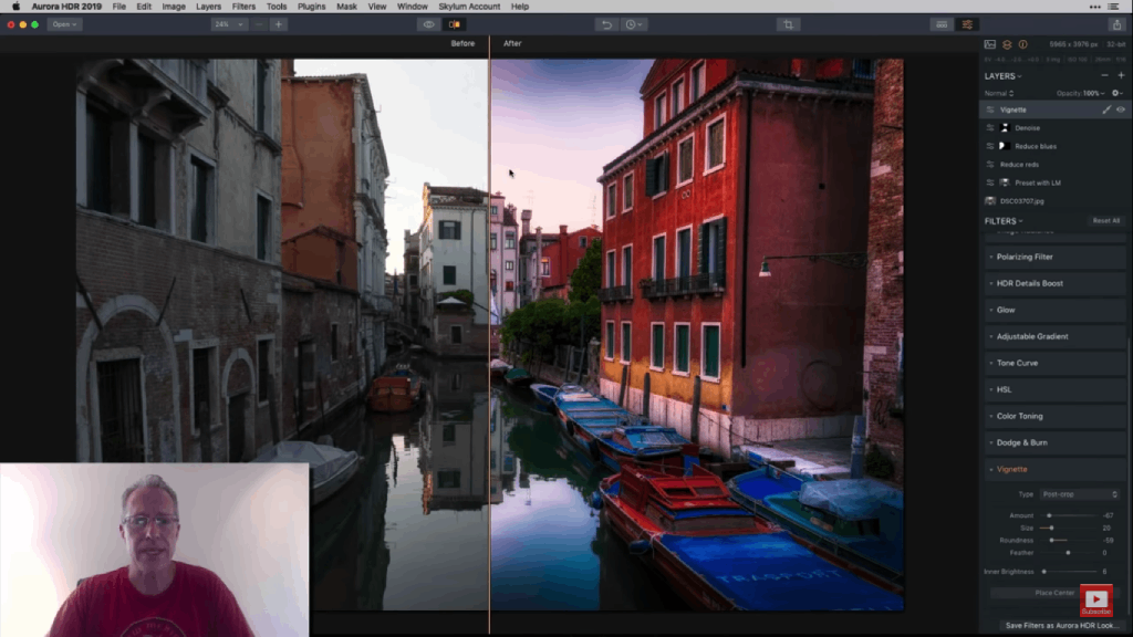 final thoughts hdr editing workflow image