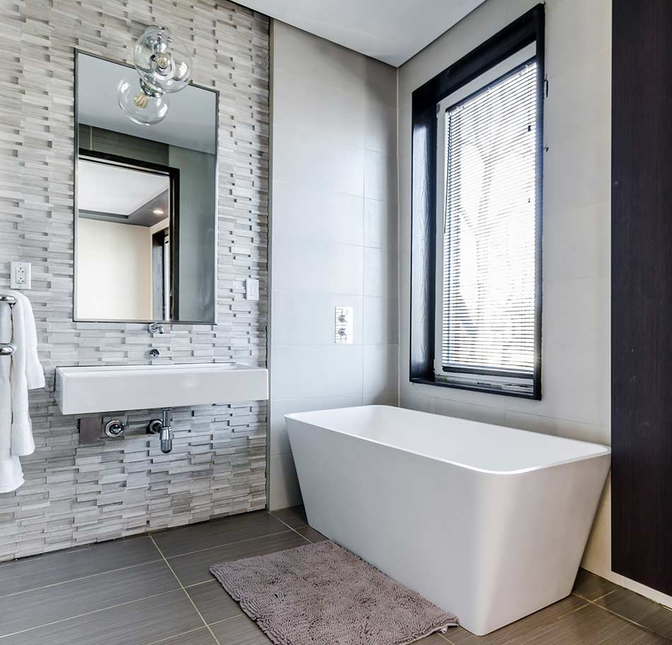 How to Photograph Bathrooms Ensure the Space is Spotless