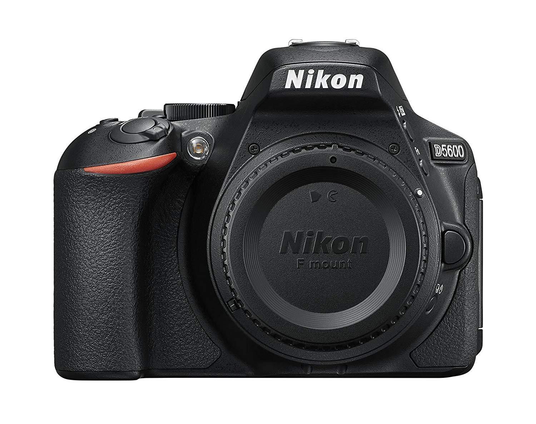 Nikon D5600 vs Nikon D5300 Features comparison image