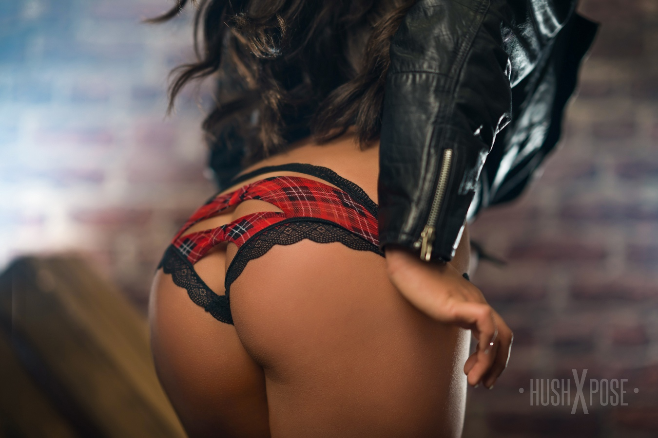 best boudoir booty shots image