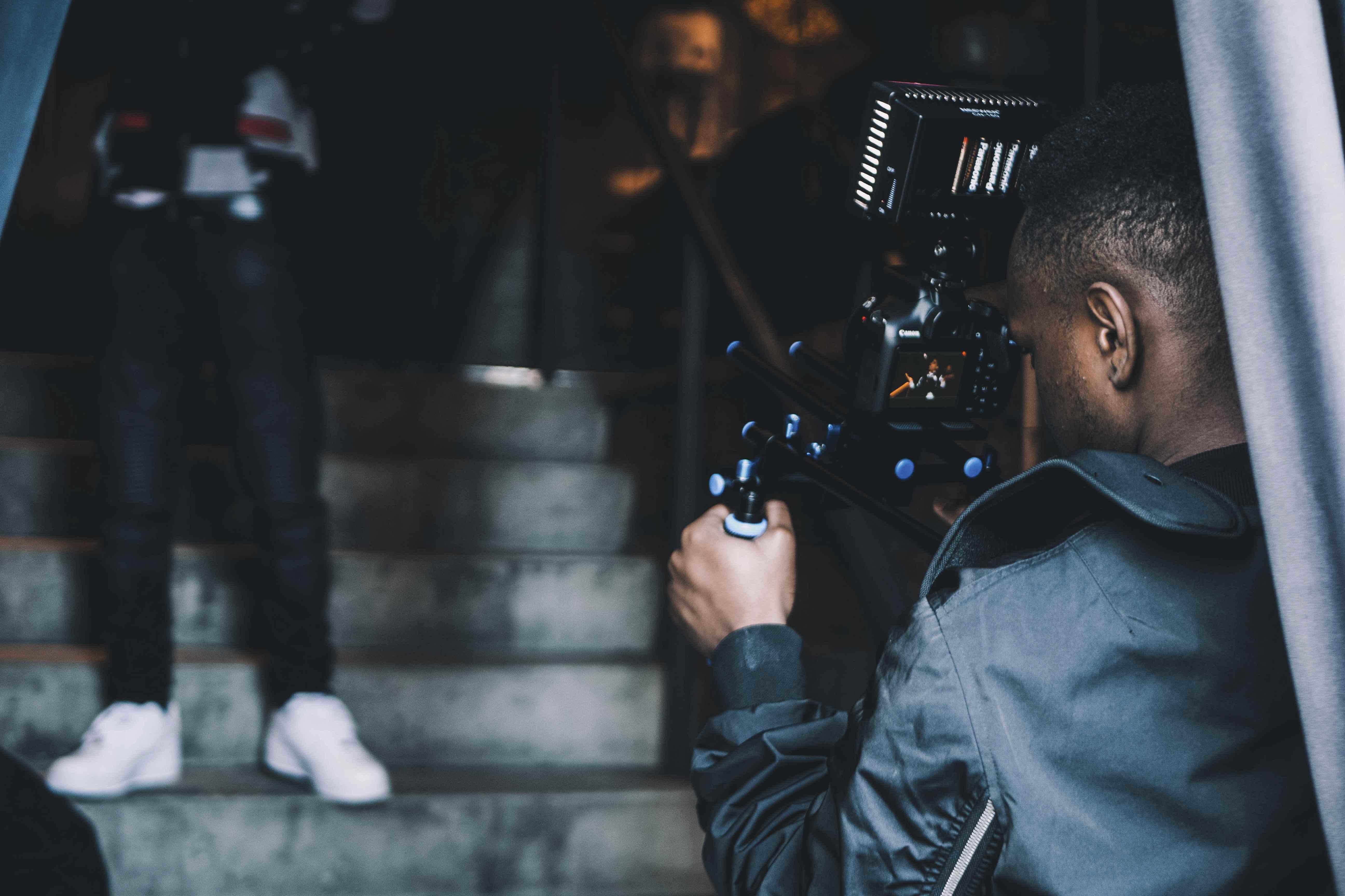 Advanced Videography Techniques