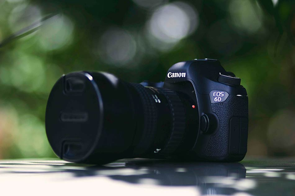 Canon 6D Mark III Release date image