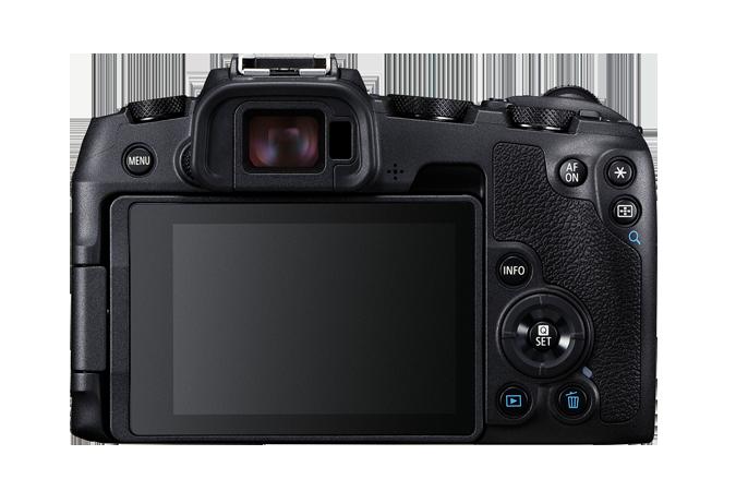 Canon EOS RP Specs image
