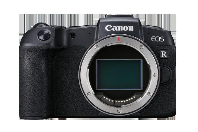 Canon EOS RP Lenses image
