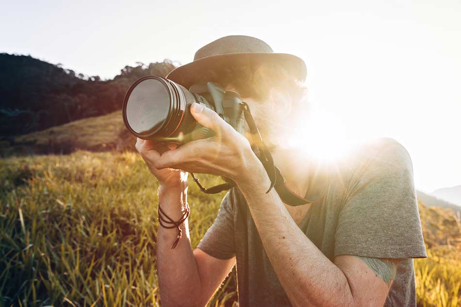 3 Lenses Every Photographer Should Have in Their Camera Bag image