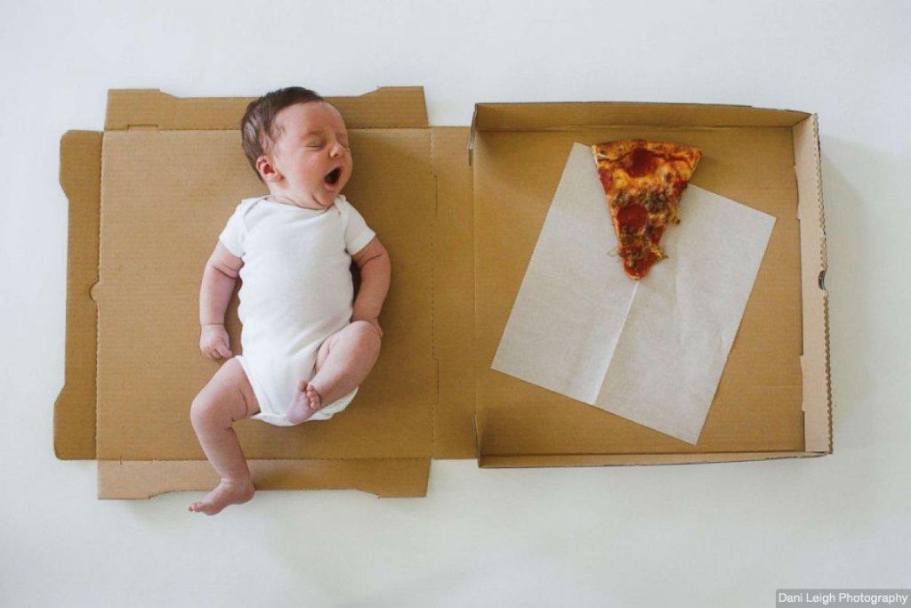 baby photoshoot image