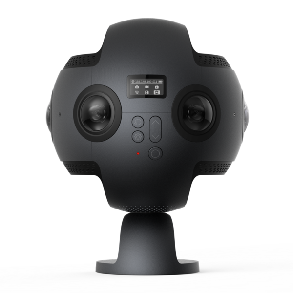 innovative photogrpahy gadgets insta360 pro  image