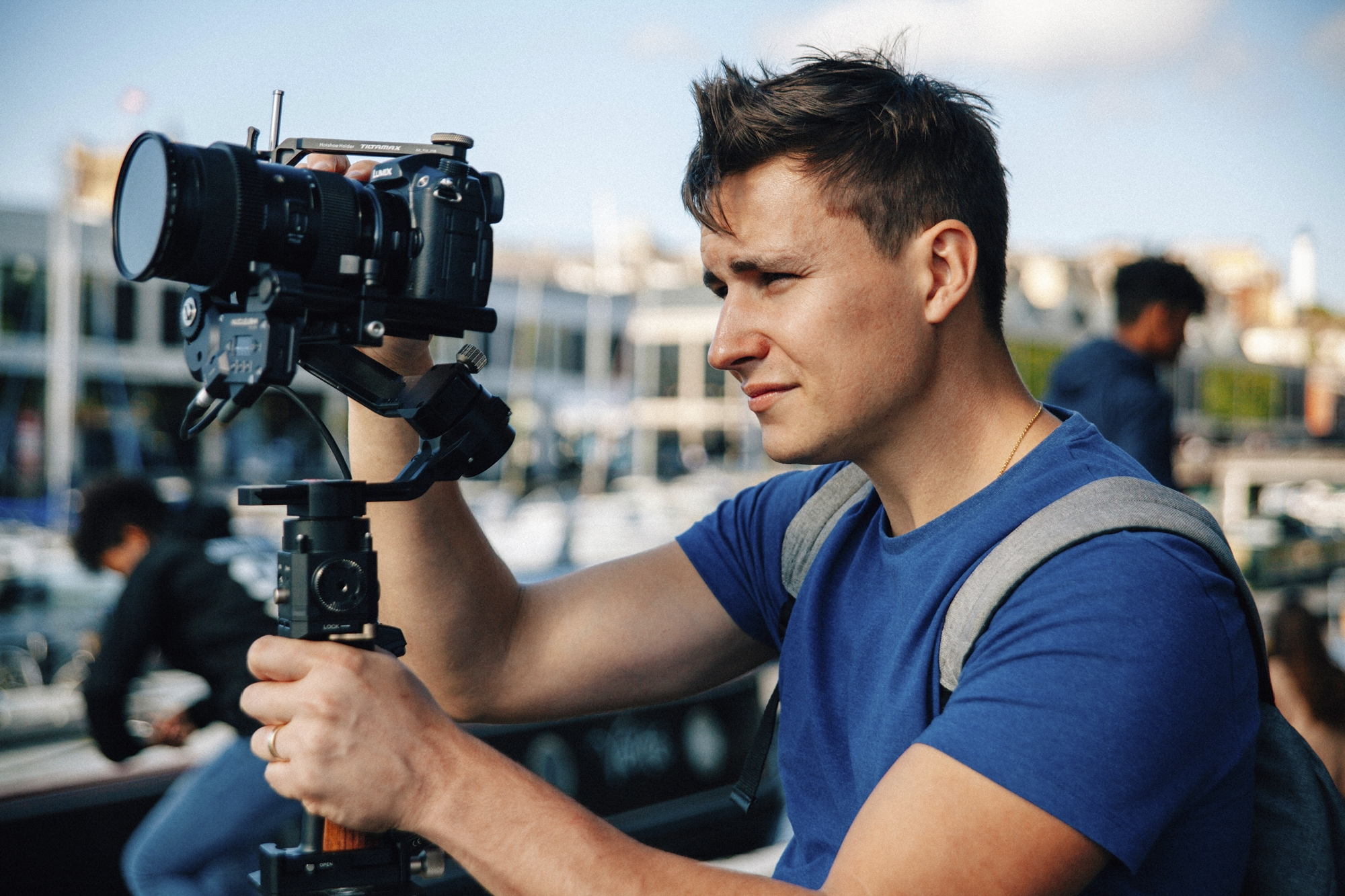 Beginner Videography Mistakes to Avoid image