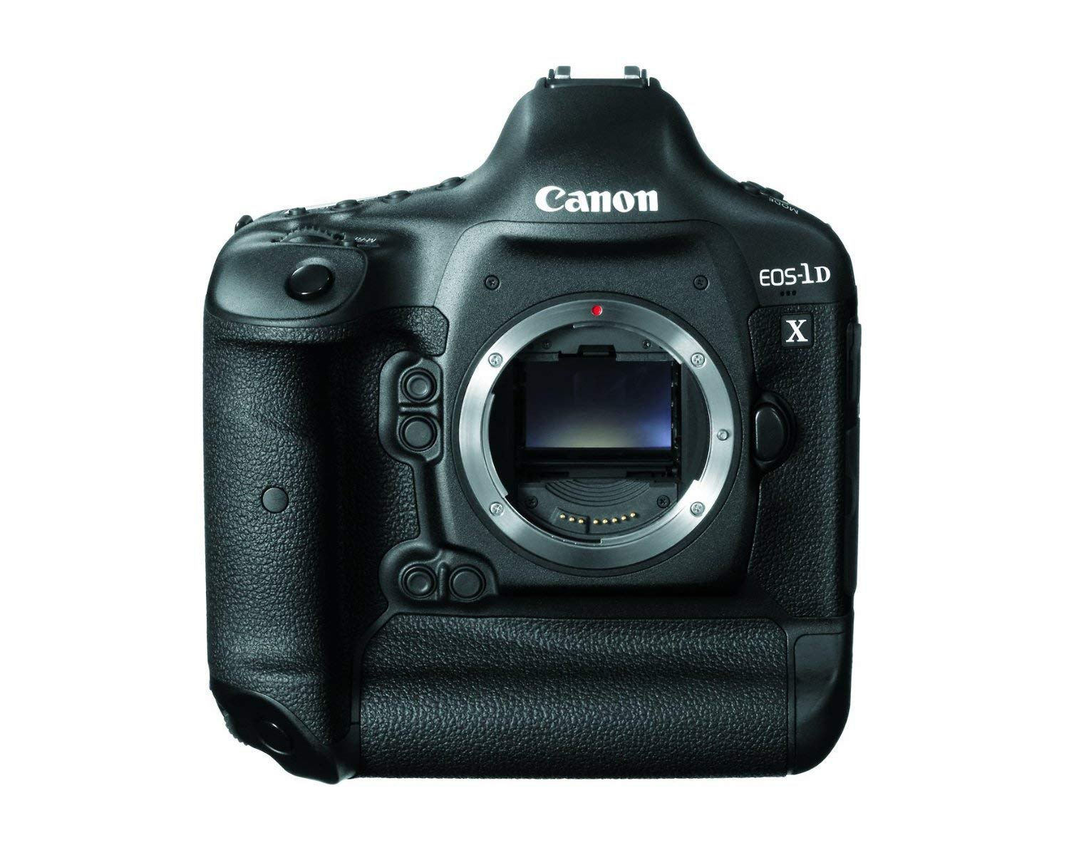 canon rumors 1dx front image