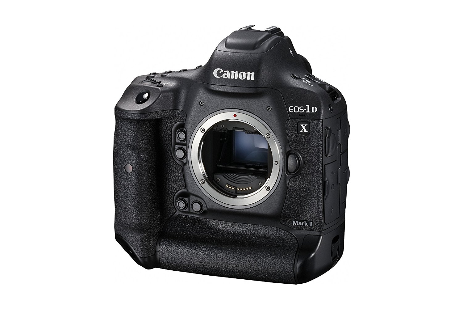 Canon Rumors: The Canon 1D X Mark III is Coming