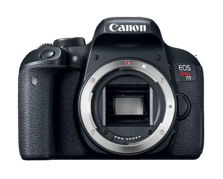 Canon EOS T7i 1 image