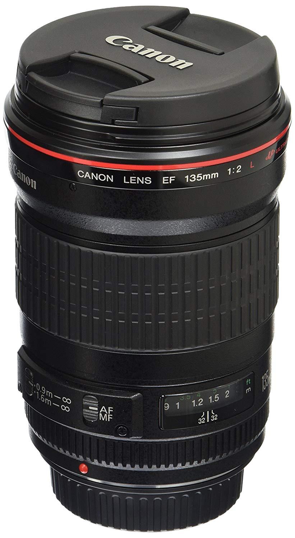 best portrait lens 85mm vs 135mm image