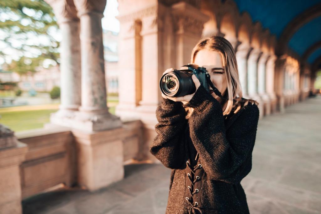 best portrait lens budget image