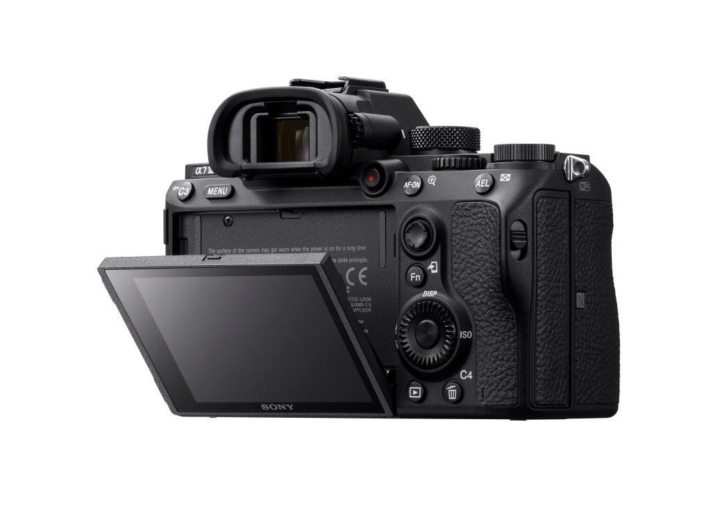 Sony a7 III  image