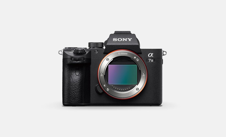 Sony a7 III 7 image